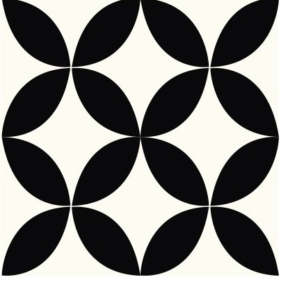 CLA06_V02 of the Classic Collection from TassemiT Cement Tiles | Authentic Moroccan Tile