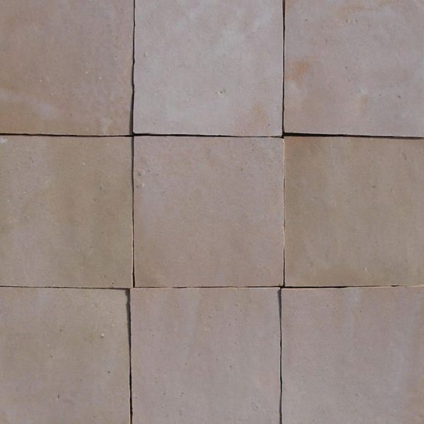 Zellige C21 of the Zellige Tile Collection from TassemiT Tile | Authentic Moroccan Tile