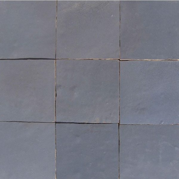 Zellige C23 of the Zellige Tile Collection from TassemiT Tile | Authentic Moroccan Tile