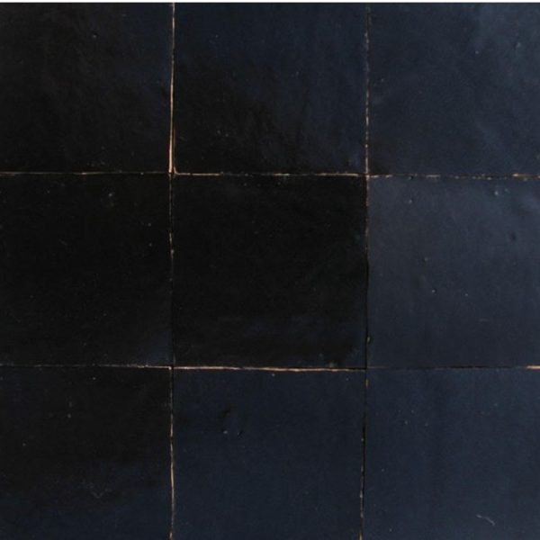 Zellige C24 of the Zellige Tile Collection from TassemiT Tile | Authentic Moroccan Tile