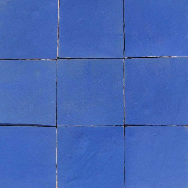 Zellige C01 of the Zellige Tile Collection from TassemiT Tile | Authentic Moroccan Tile
