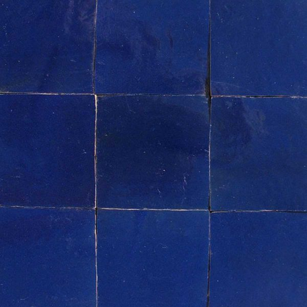 Zellige C03 of the Zellige Tile Collection from TassemiT Tile | Authentic Moroccan Tile