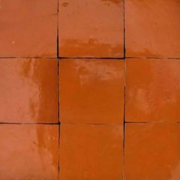 Zellige C09 of the Zellige Tile Collection from TassemiT Tile | Authentic Moroccan Tile