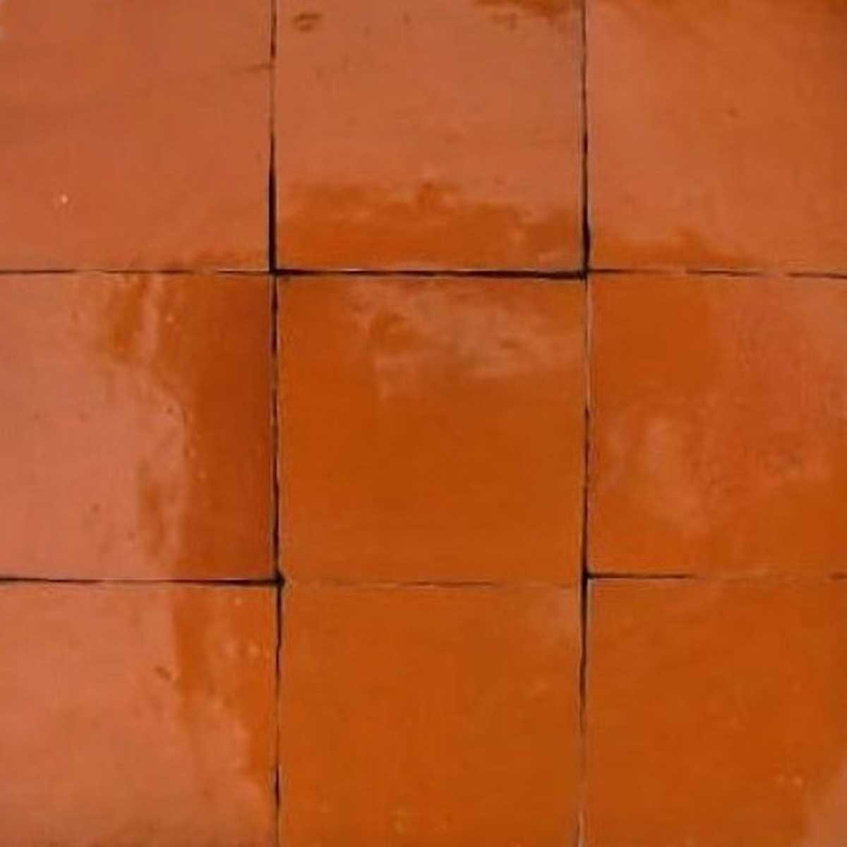 Zellige C09 of the Zellige Tile Collection from TassemiT Tile   Authentic Moroccan Tile