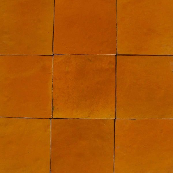 Zellige C10 of the Zellige Tile Collection from TassemiT Tile | Authentic Moroccan Tile