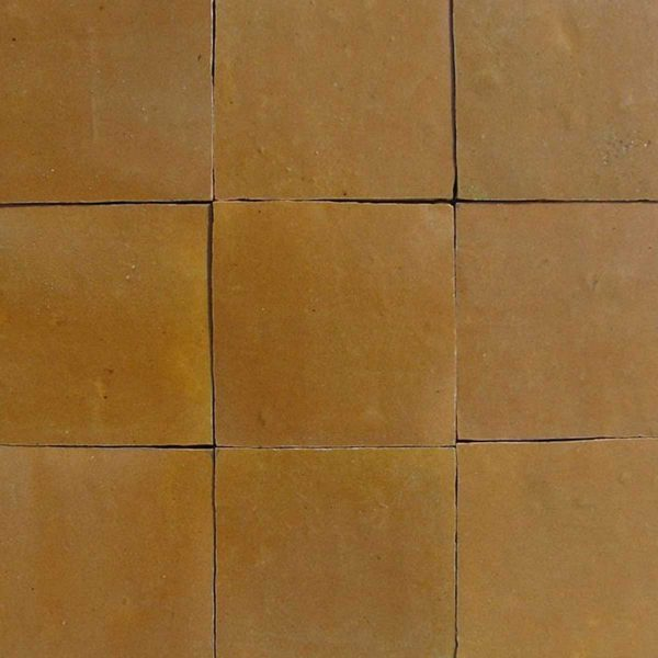 Zellige C11 of the Zellige Tile Collection from TassemiT Tile | Authentic Moroccan Tile